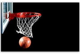Benzinger Park Basketball Sign Ups Taking Place Now